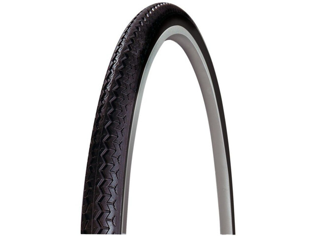Michelin Worldtour Tyre black